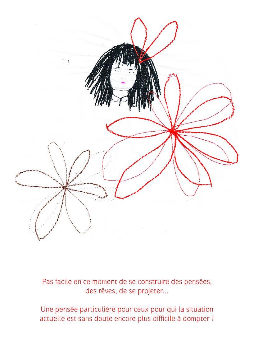 Illustration - Véronique Vernette